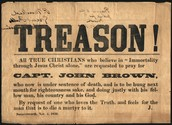 John Brown's Raid on Harper's Ferry 1859