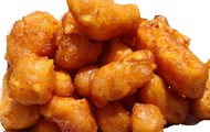 Queso Curds
