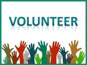 Volunteer Goal