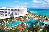 Ohco Rios resort