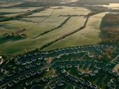 Urbanization (Urban Sprawl)