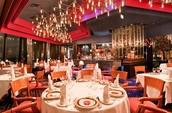 Mirchi Masaala Restaurant inside the hotel!