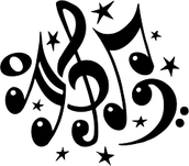 February Music Notes