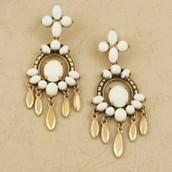 Havanna Earrings