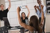 Enthusiasm In Business