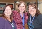 Madison Literacy Night: Co-Teaching Capstone