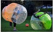 Bubble Soccer ZA