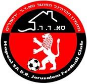 הפועל ירושלים - כדורגל