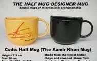 HALF MUGS (Aamir Khan)