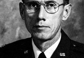 Lt Col Joseph S. Abbott, Jr.  USAF (Ret)