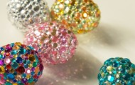 Crystalize your craft projects