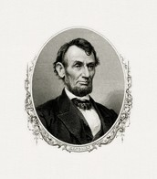 Abraham Lincoln ~16th President~