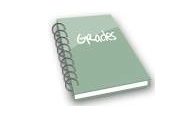 My gradebook