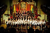 Guernsey Choral and Orchestral Society