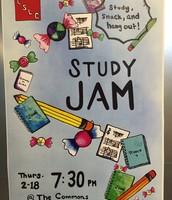 Study Jam!