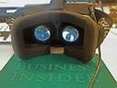 Going in the Oculus Rift