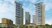 Auris Serenity Floor Plans Is A Mind Blowing Property With A Great View Of The City