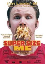 """לאכול בגדול"" / Super-Size Me"