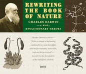 "Charles Darwin's main acheivment - his book ""Origin of Species"""