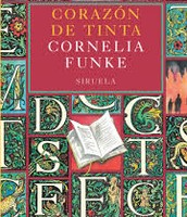 Corazón de tinta, de Cornelia Funke