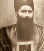 Photograph Of Mohammed Rida