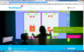 Microsoft Youth Spark Hour of Code