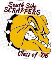 SCRAPPERS, It's time to celebrate!!
