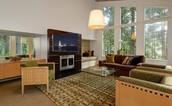 客厅  (Living room)