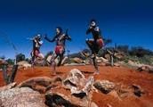 Aborignal Language