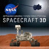Nasa SpaceCraft IOS app