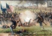 Battle of Anteitam  sept, 17, 1862