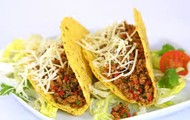 Why are tacos called tacos?