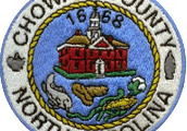 Some info on Chowan County, North Carolina