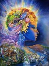 O cantitate mare de energie feminina este blocata din cauza legaturilor noastre neechilibrate cu mama, bunica si tot lantul matern al strabunilor nostri.