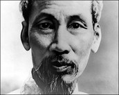 Ho Chi Minh Declares Independence in Vietnam