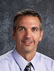 Contact Principal Kamphoff