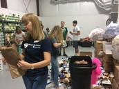 Community Packing Night