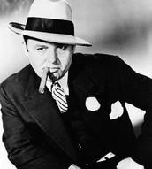 Alphonso Capone