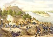Vicksburg Battle: