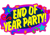 End of School Year Party!