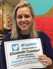 TWEETER of the Week: