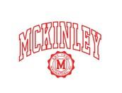 McKinley contact info