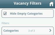 Vacancy Filters