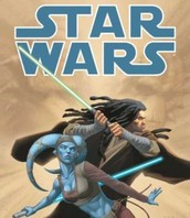 Star wars : rite of passage script, John Ostrander ; pencils, Jan Duursema ; inks, Ray Kryssing ; colors, Brad Anderson ; letters, Digital Chameleon.