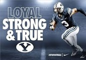 Byu ( brigum young university )