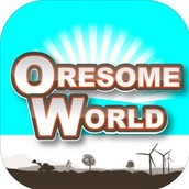 Oresome world