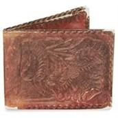 George Hadley's Wallet
