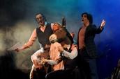 Llega la sexta edición del ciclo de Teatro Independiente