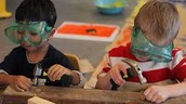 Explore Meaningful Play Experiences!