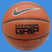 Nike Outdoor Basketball